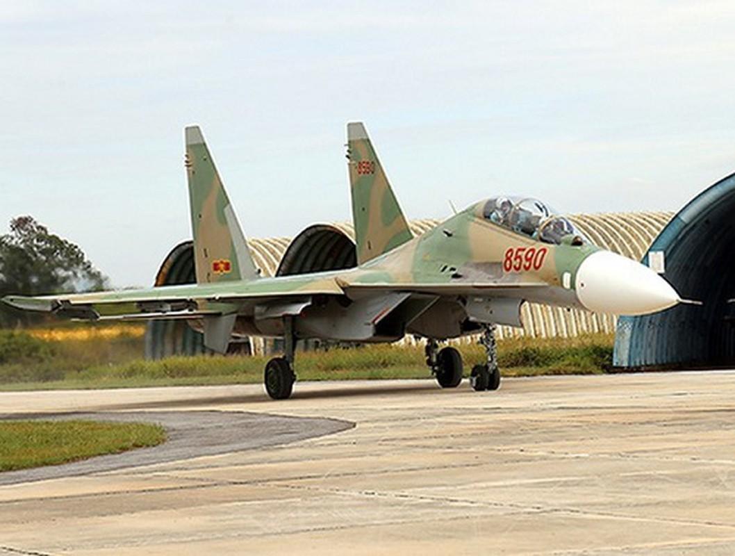 """Bao Nga goi tiem kich Su-30 cua Viet Nam la """"Vua Bau Troi""""-Hinh-5"""