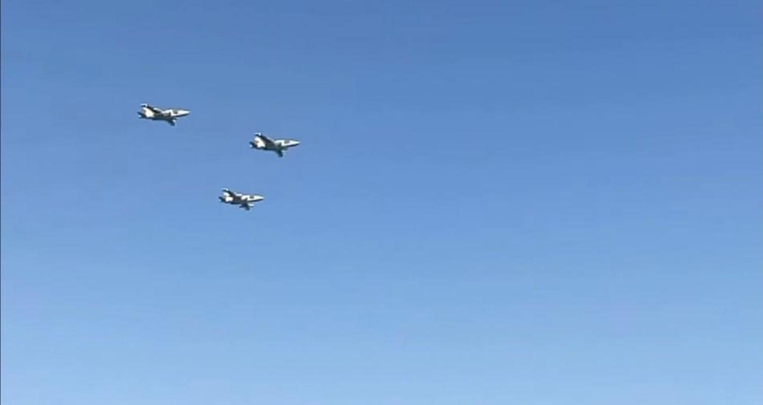 Iraq duyet binh khung ky niem 100 nam thanh lap quan doi-Hinh-18