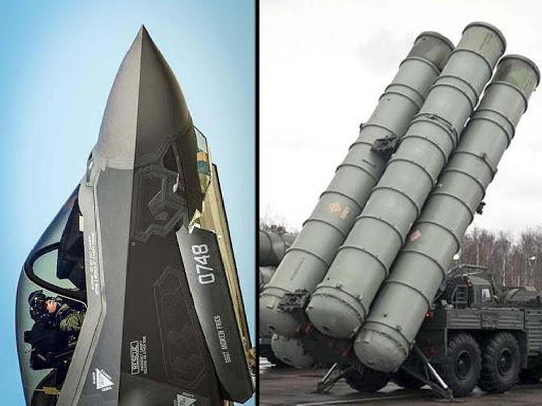 Tai sao phi cong F-35 duoc khuyen cao khong bay gan ten lua S-400?-Hinh-10