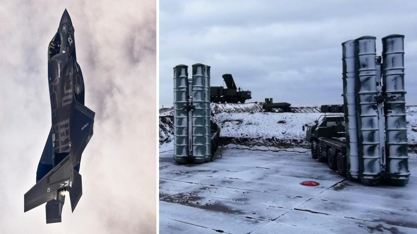 Tai sao phi cong F-35 duoc khuyen cao khong bay gan ten lua S-400?-Hinh-12