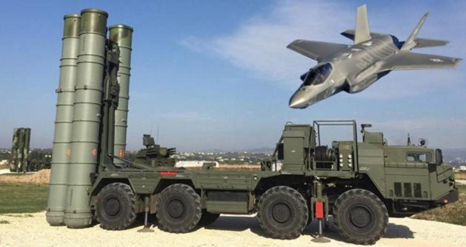 Tai sao phi cong F-35 duoc khuyen cao khong bay gan ten lua S-400?-Hinh-2