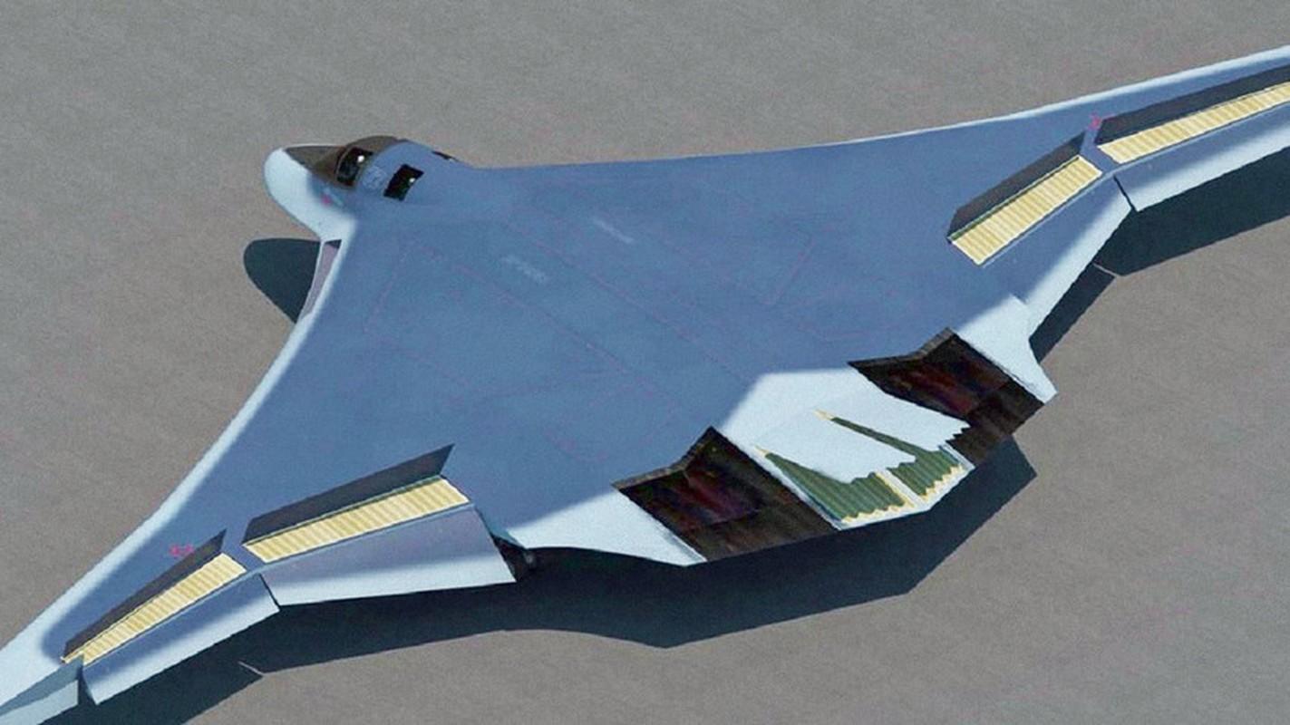 Nga lan dau lo dien may bay nem bom thay the Tu-95 va Tu-160-Hinh-6