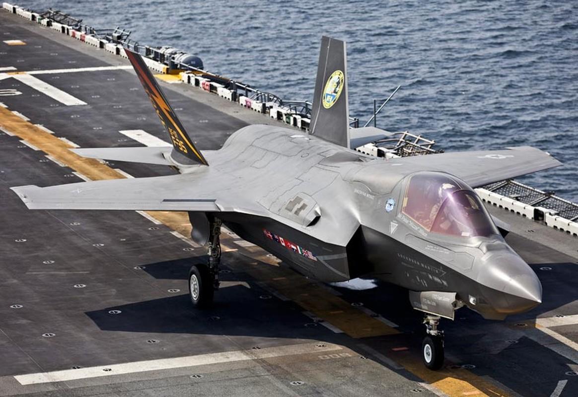 Sau mot nam, tiem kich F-35 bot dc hai loi, con 871 van de!-Hinh-11