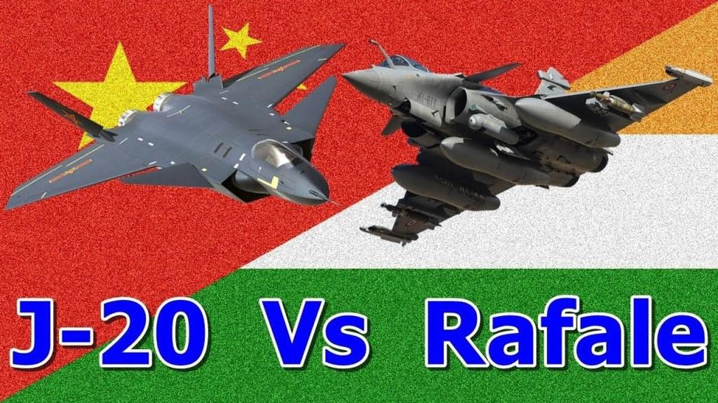 J-20 cua Trung Quoc thua xa tiem kich Rafale cua An Do-Hinh-2
