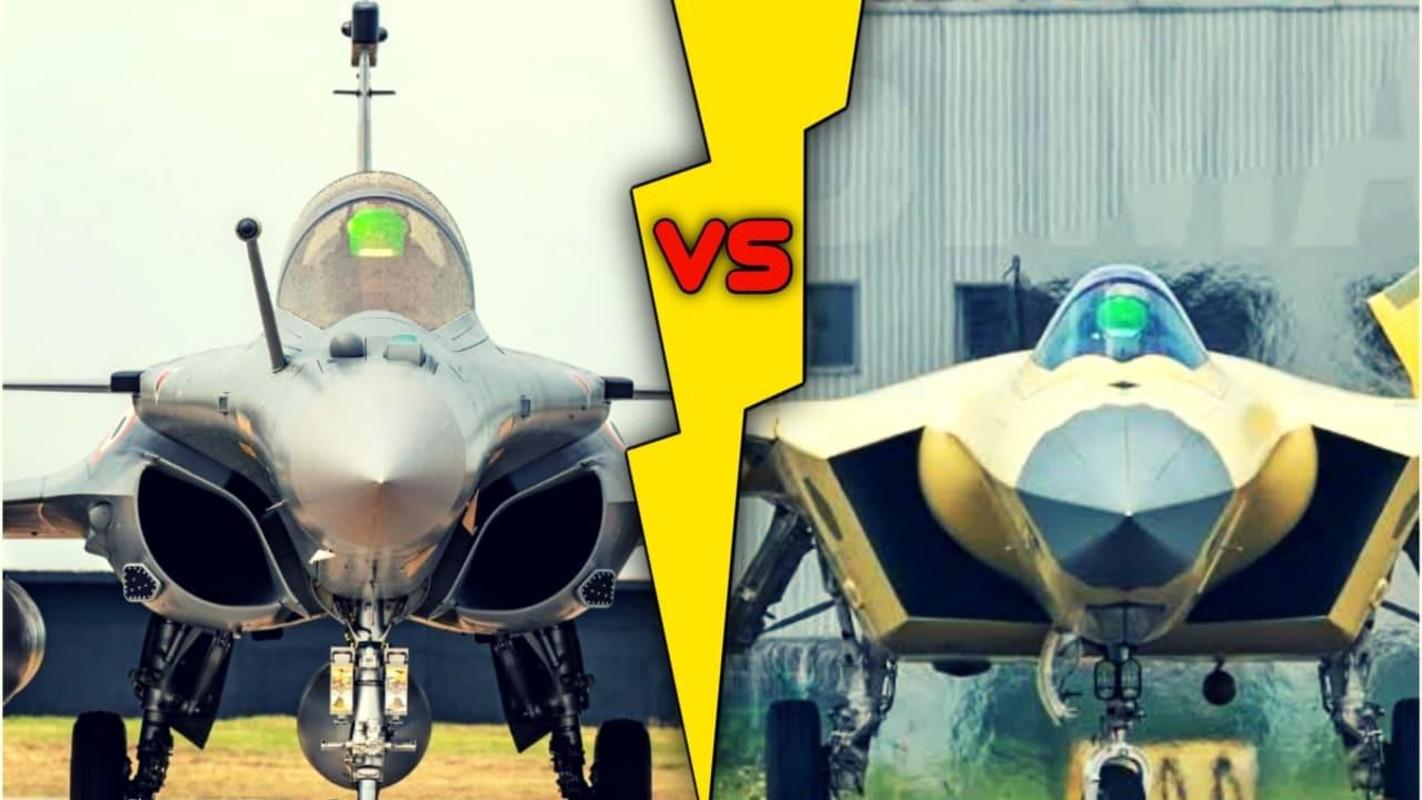 J-20 cua Trung Quoc thua xa tiem kich Rafale cua An Do-Hinh-3