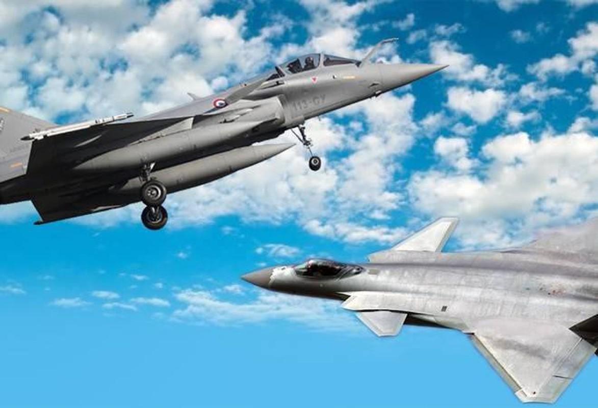 J-20 cua Trung Quoc thua xa tiem kich Rafale cua An Do-Hinh-6
