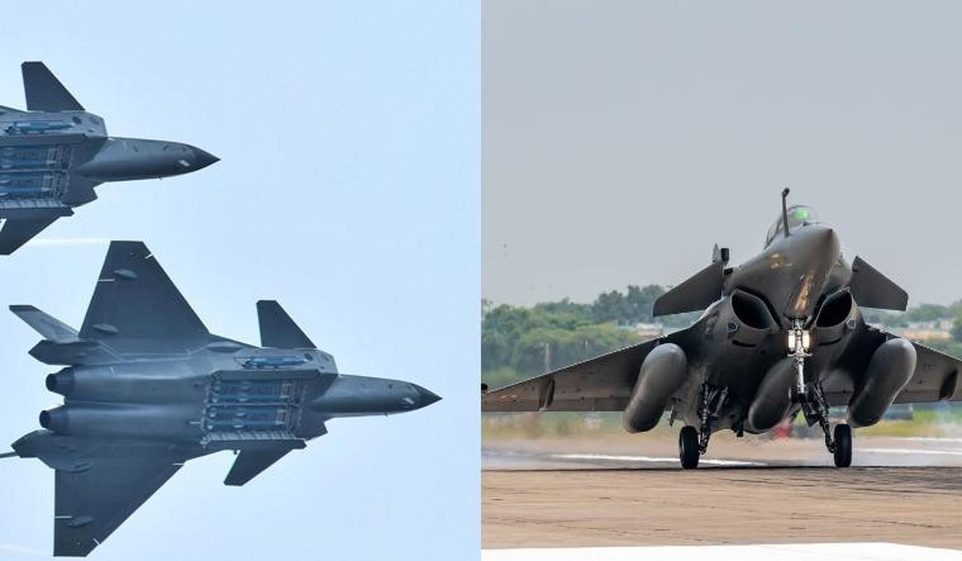 J-20 cua Trung Quoc thua xa tiem kich Rafale cua An Do-Hinh-7