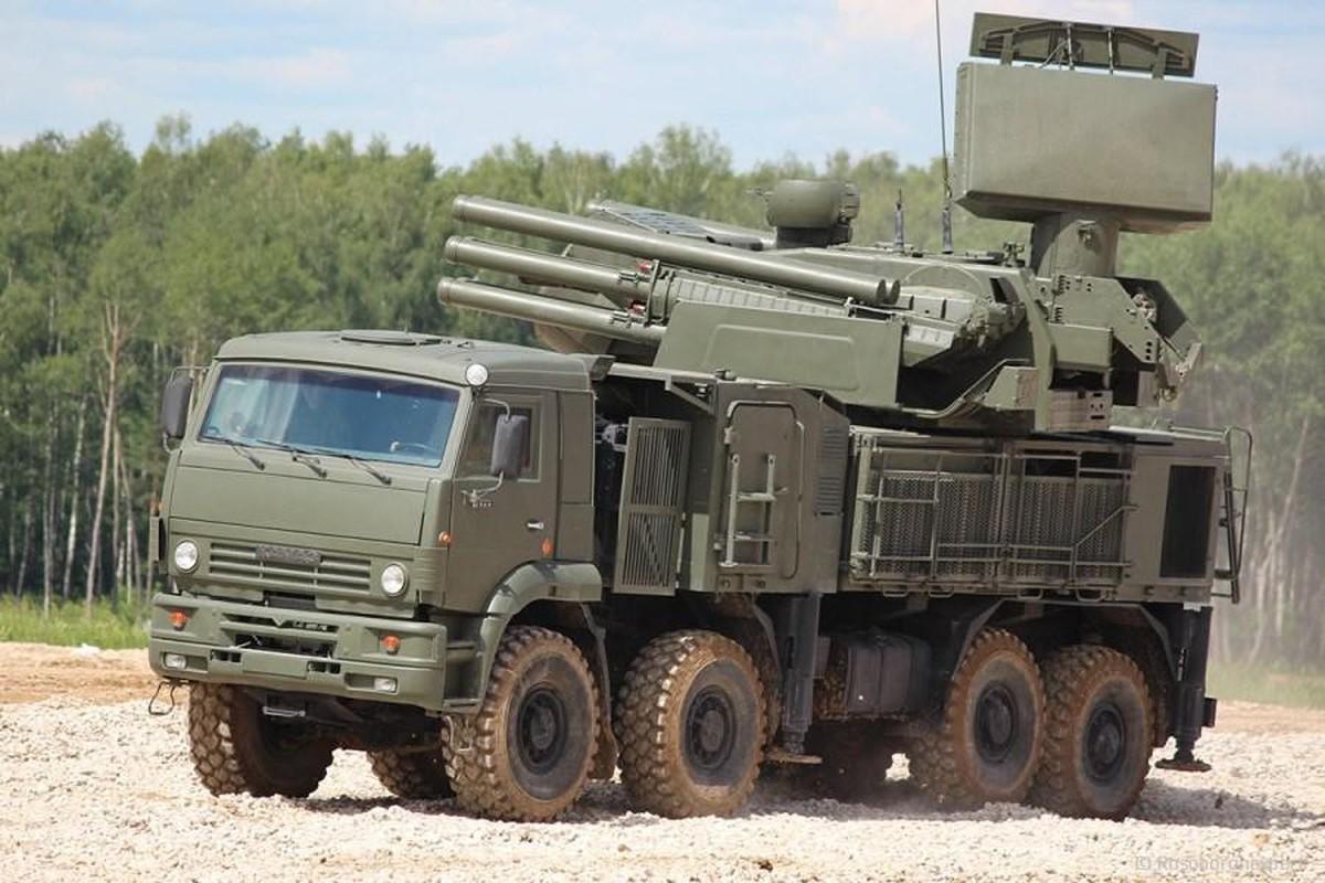 Lo quoc gia choi lon, mua cung luc S-400 va Pantsir tu Nga-Hinh-12
