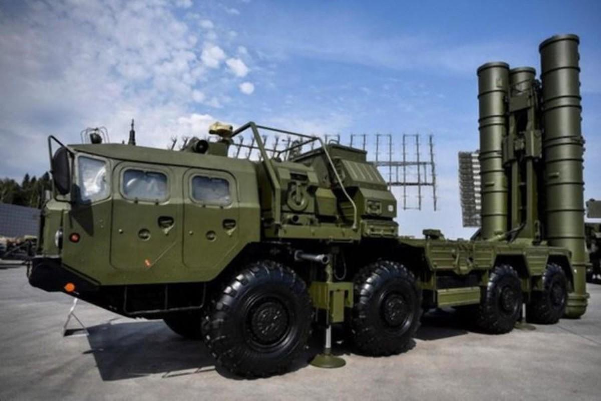 Lo quoc gia choi lon, mua cung luc S-400 va Pantsir tu Nga-Hinh-2