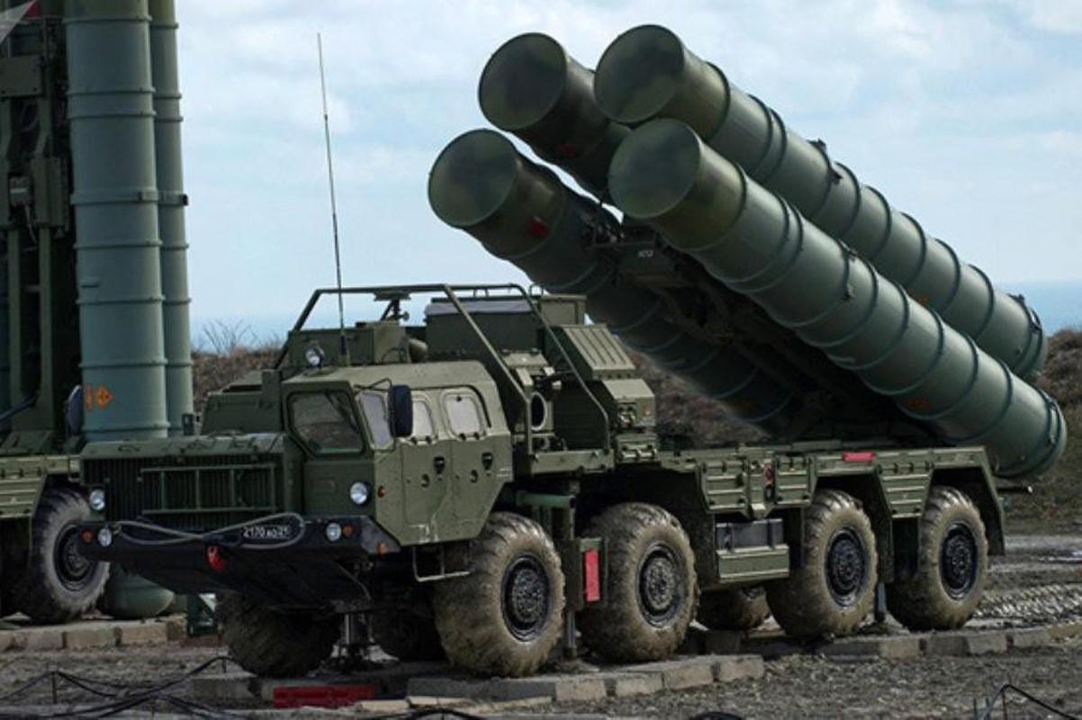 Lo quoc gia choi lon, mua cung luc S-400 va Pantsir tu Nga-Hinh-3