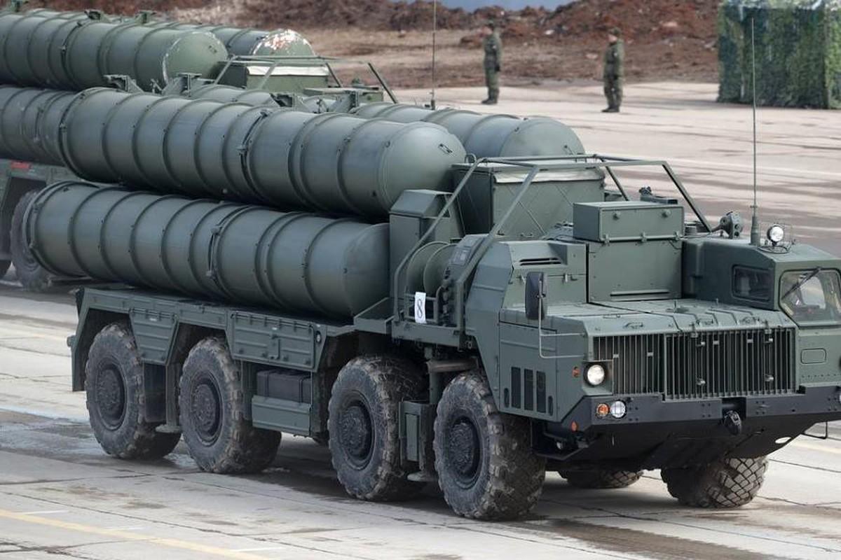 Lo quoc gia choi lon, mua cung luc S-400 va Pantsir tu Nga-Hinh-5