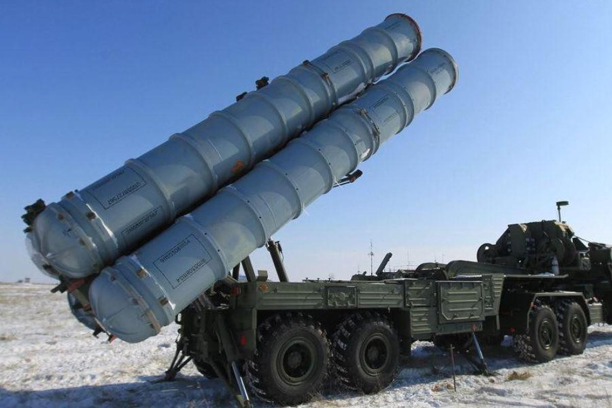 Lo quoc gia choi lon, mua cung luc S-400 va Pantsir tu Nga