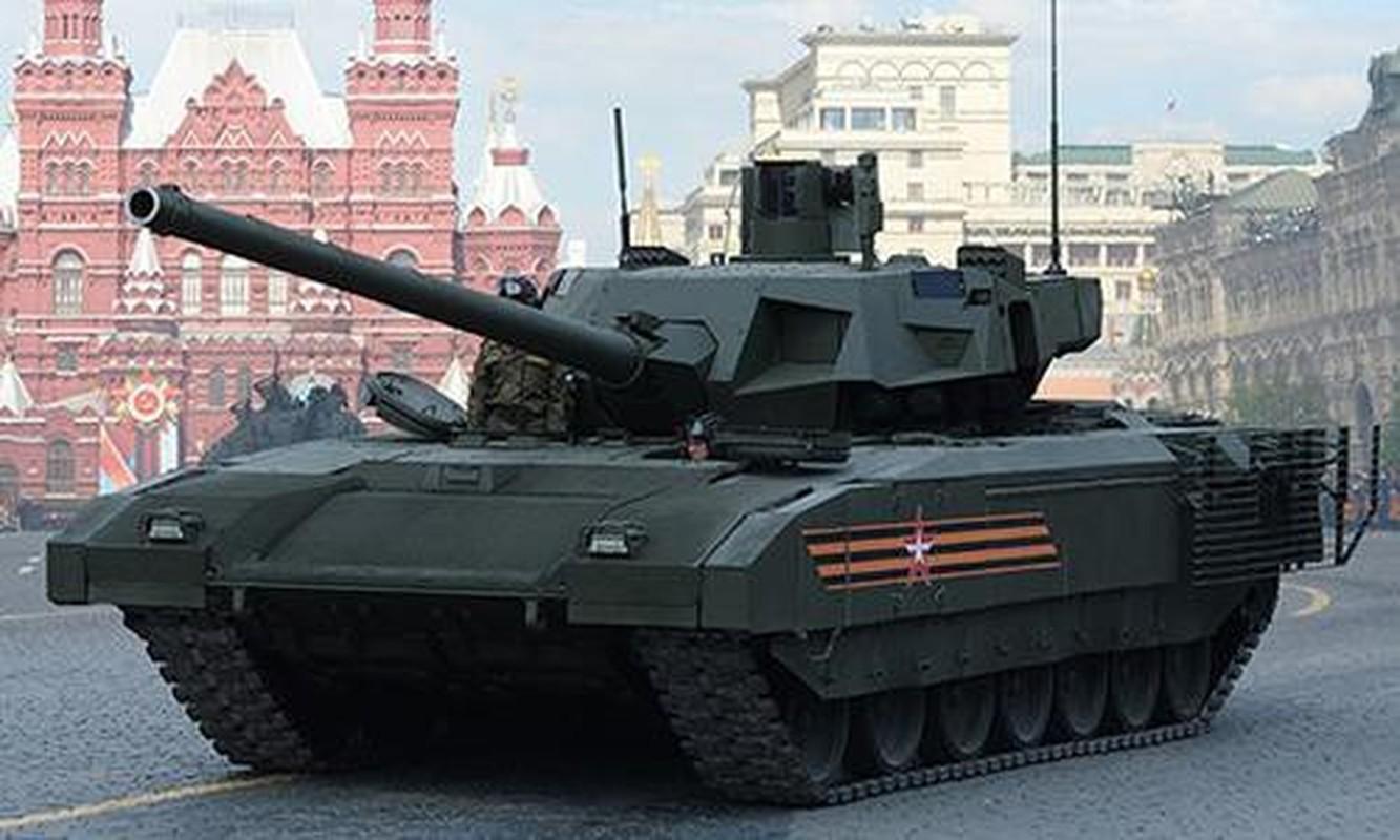 Ly do bi an khien Quan doi Nga khong co duoc T-14 Armata-Hinh-11