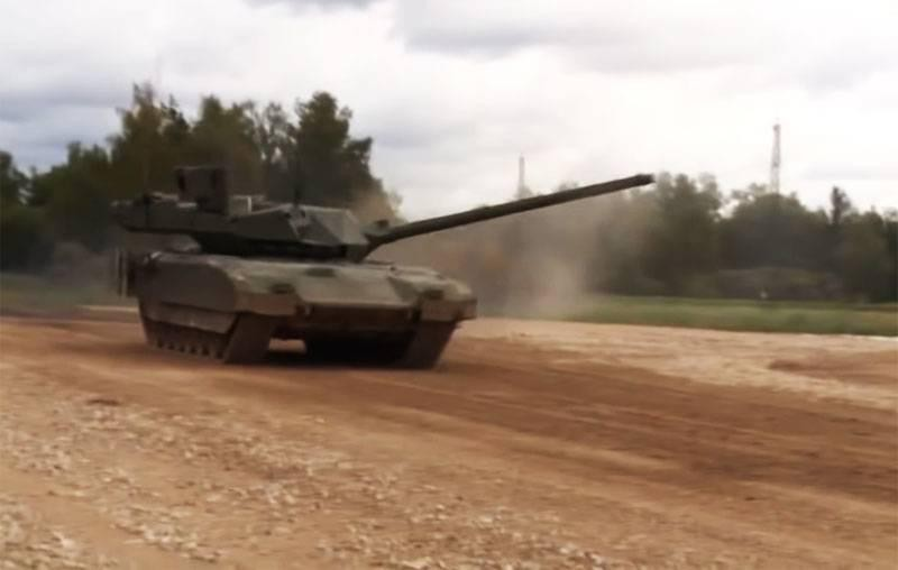 Ly do bi an khien Quan doi Nga khong co duoc T-14 Armata-Hinh-2