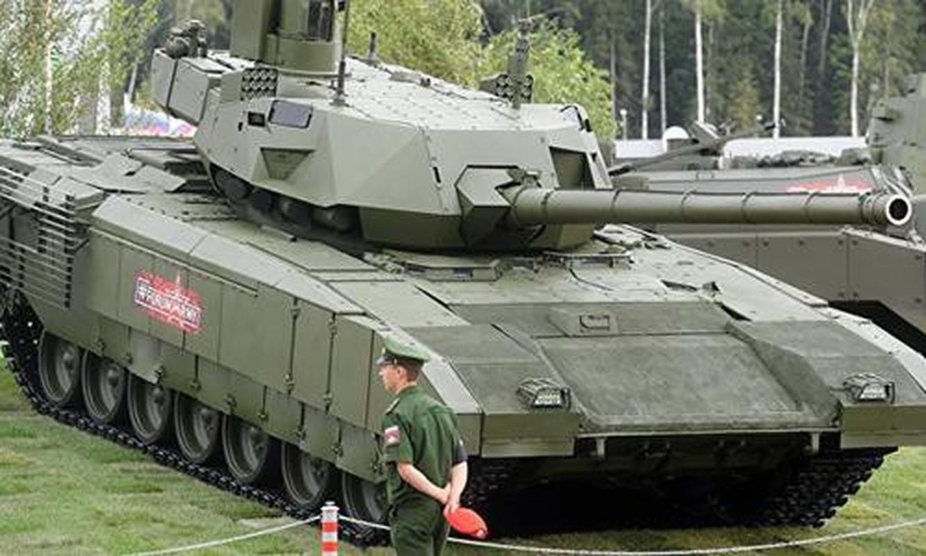 Ly do bi an khien Quan doi Nga khong co duoc T-14 Armata-Hinh-3