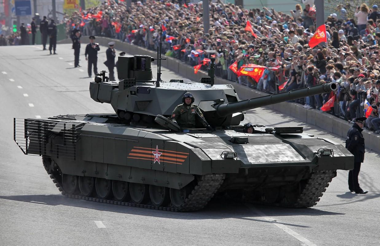 Ly do bi an khien Quan doi Nga khong co duoc T-14 Armata-Hinh-4