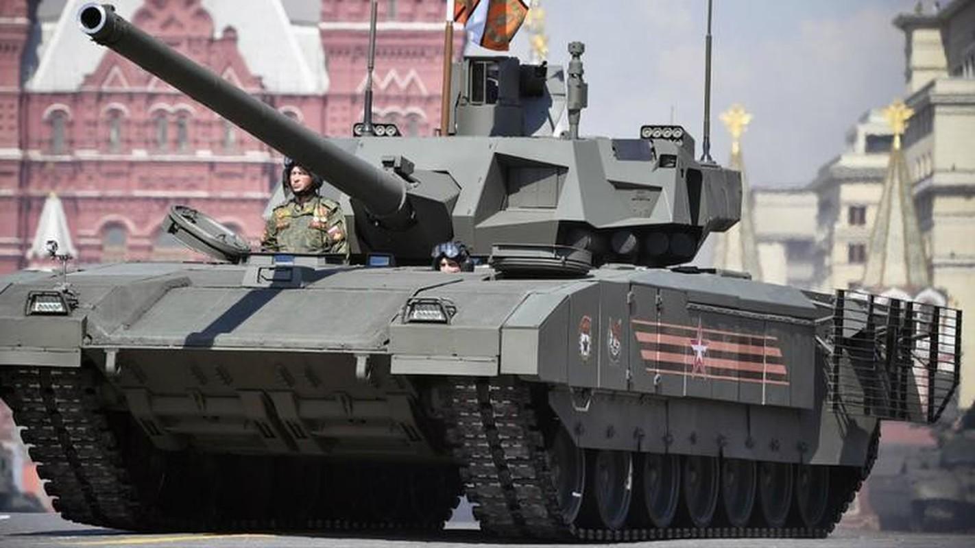 Ly do bi an khien Quan doi Nga khong co duoc T-14 Armata-Hinh-7