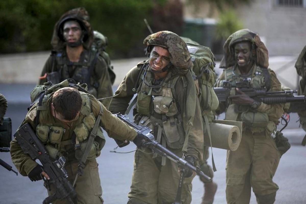 Quan doi Israel co them kieu nguy trang cuc hieu qua va re tien-Hinh-10