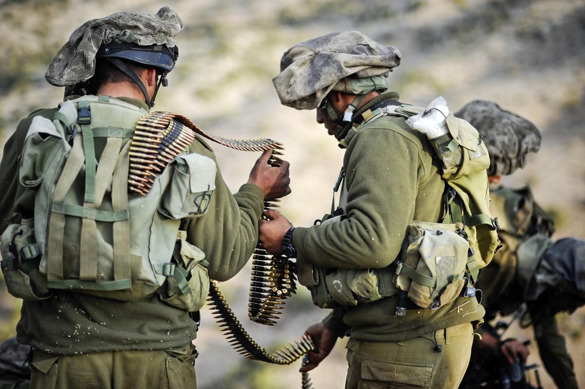 Quan doi Israel co them kieu nguy trang cuc hieu qua va re tien-Hinh-11