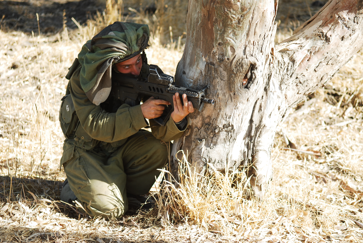 Quan doi Israel co them kieu nguy trang cuc hieu qua va re tien-Hinh-9