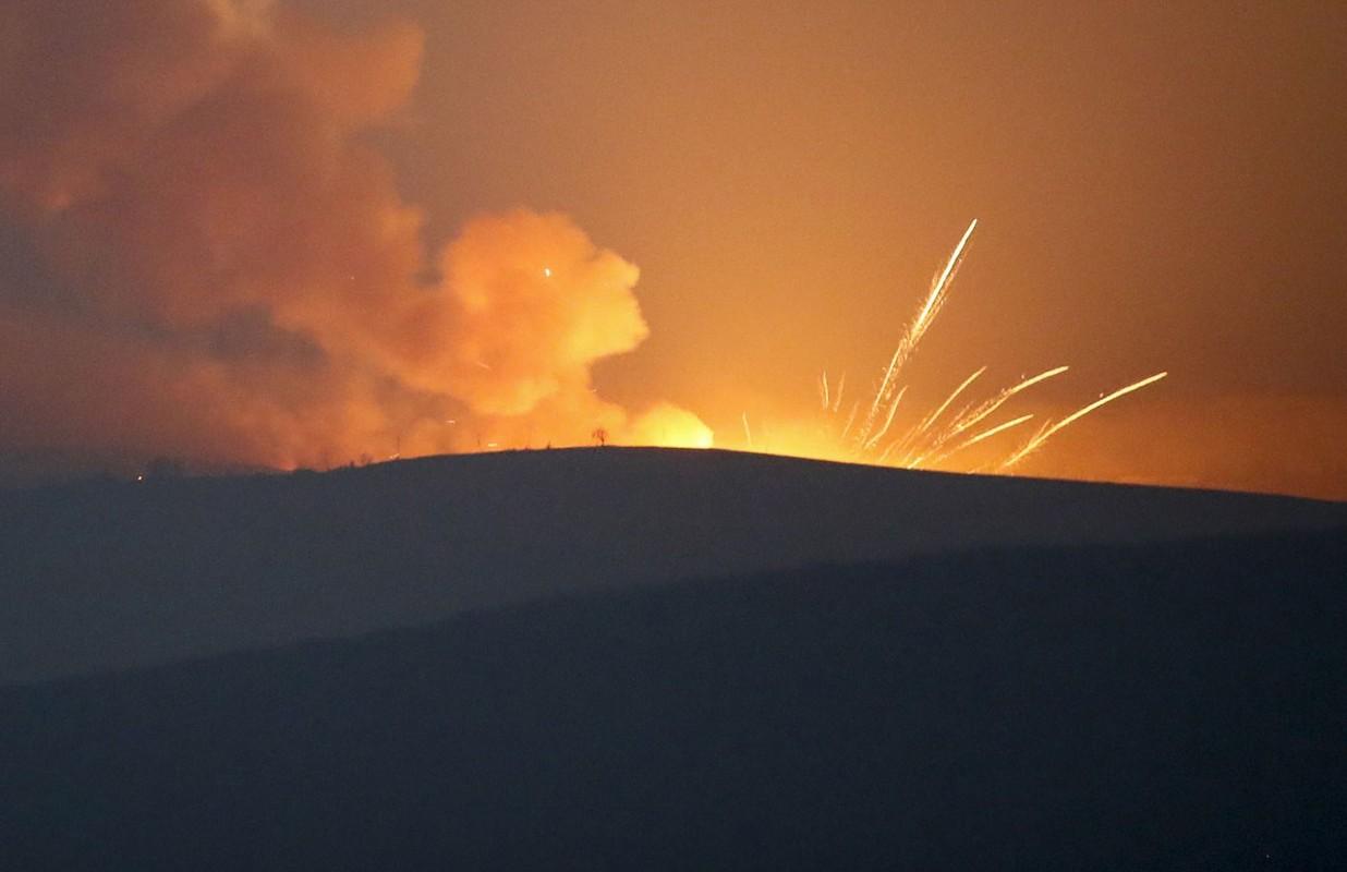 Nhung khoanh khac dau xe long sau cuoc xung dot giua Armenia va Azerbaijan-Hinh-13