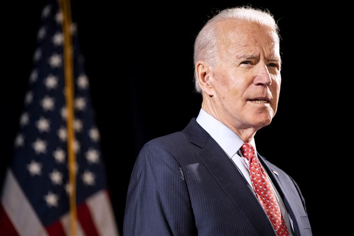 Nhung khoanh khac lang dong trong le nham chuc cua ong Joe Biden-Hinh-15