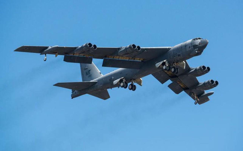 My lai tiep tuc dung Phao Dai Bay B-52H ran mat Iran-Hinh-12