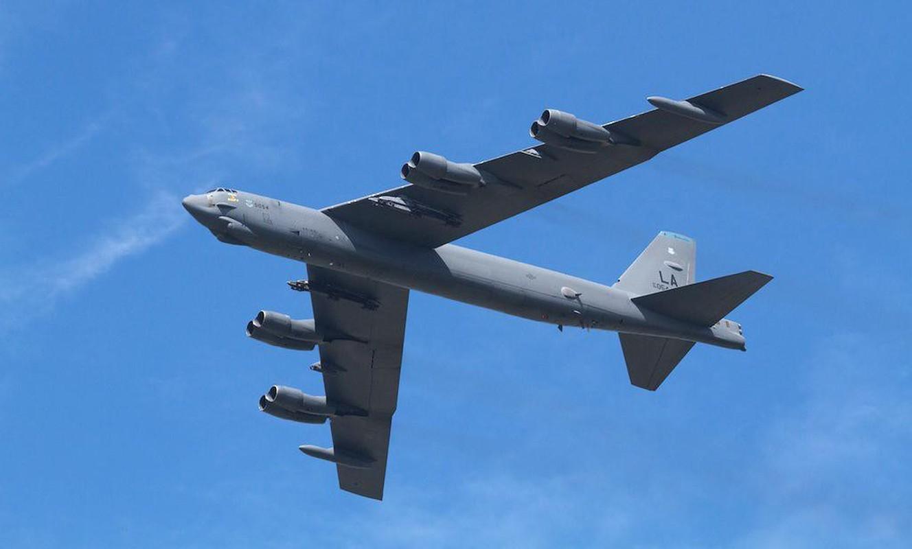 My lai tiep tuc dung Phao Dai Bay B-52H ran mat Iran-Hinh-15