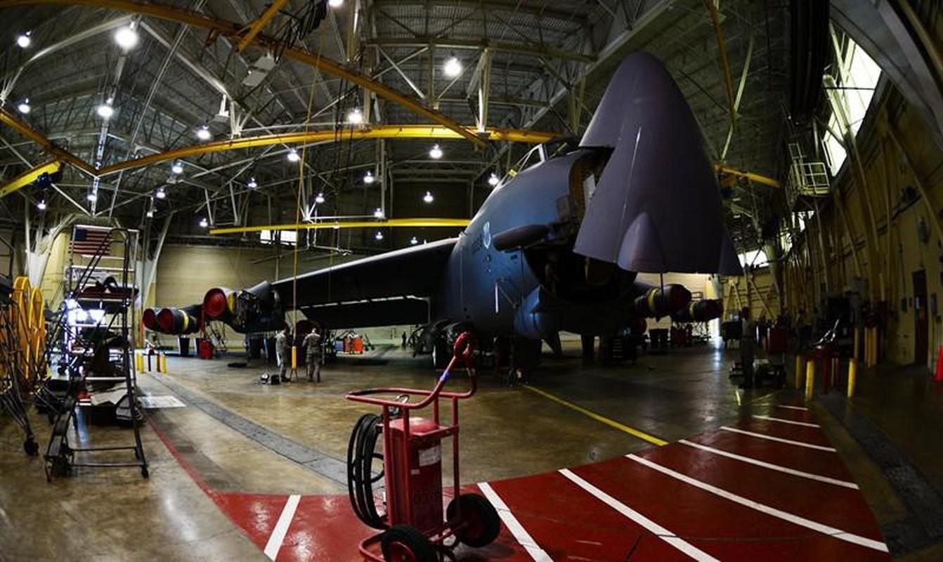 My lai tiep tuc dung Phao Dai Bay B-52H ran mat Iran-Hinh-7