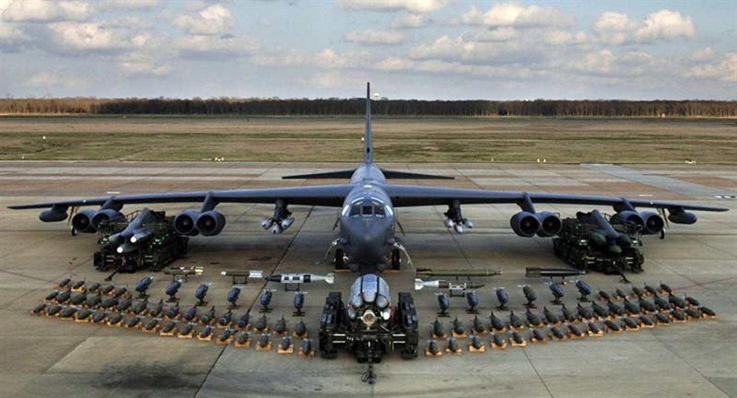 My lai tiep tuc dung Phao Dai Bay B-52H ran mat Iran-Hinh-9