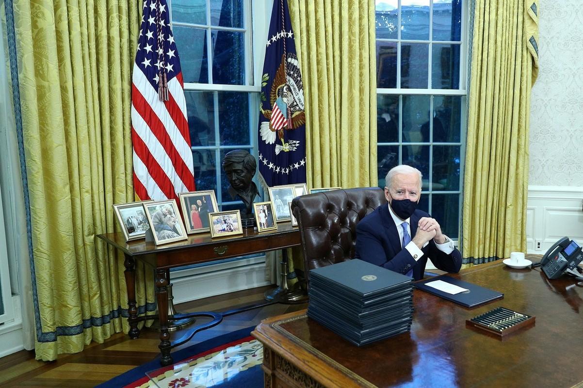Van phong lam viec cua ong Joe Biden trong bon nam toi-Hinh-6