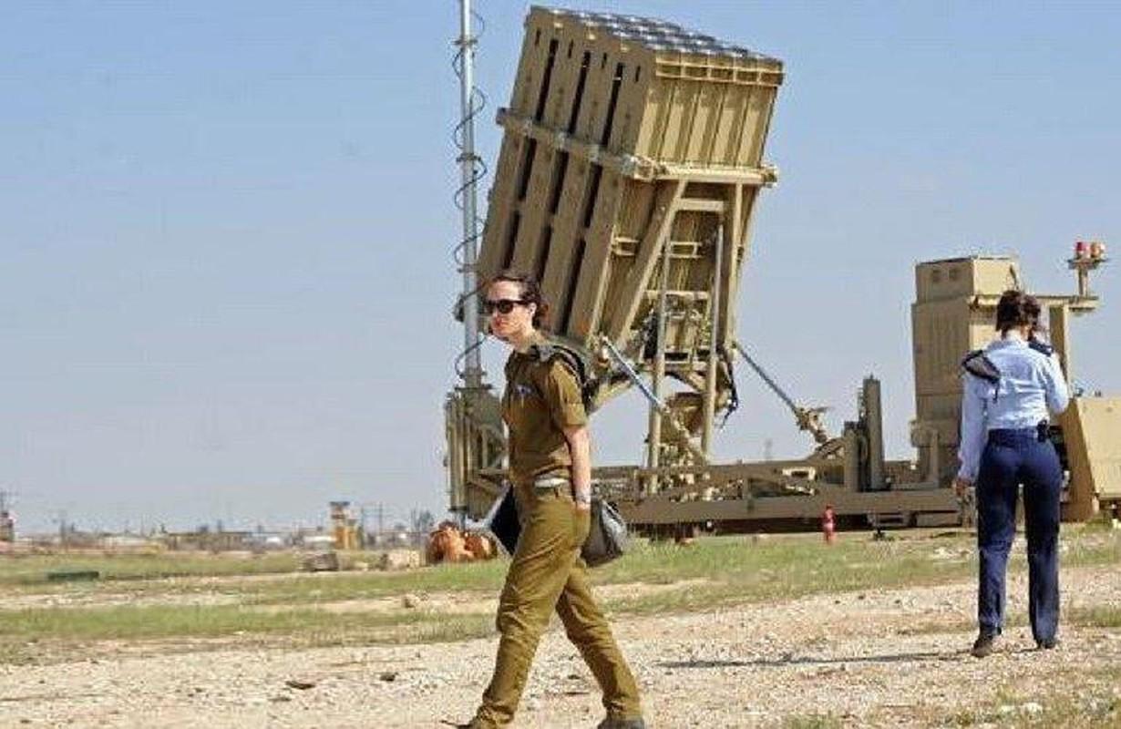 Israel bat ngo cho ra mat phien ban ten lua Vom Sat tren bien-Hinh-11