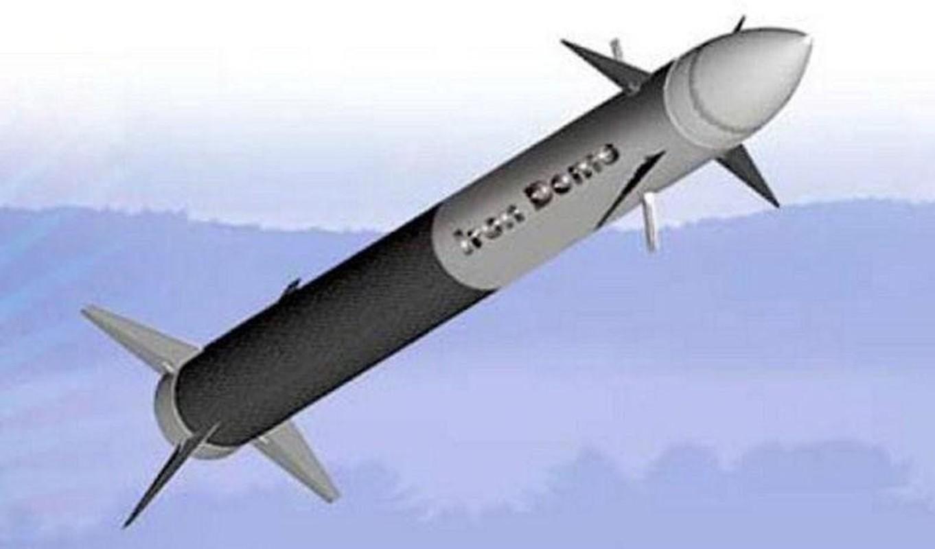 Israel bat ngo cho ra mat phien ban ten lua Vom Sat tren bien-Hinh-15