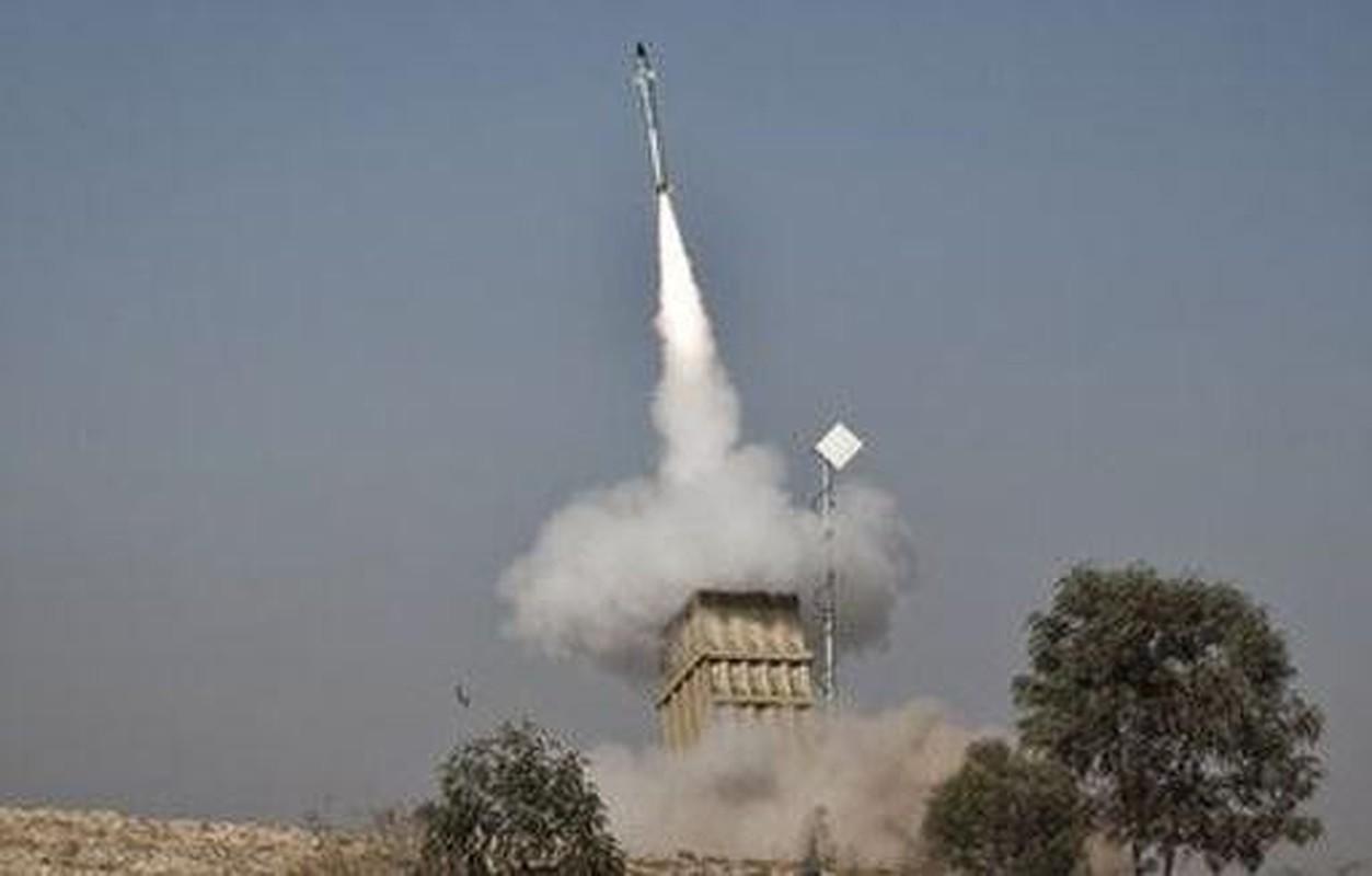 Israel bat ngo cho ra mat phien ban ten lua Vom Sat tren bien-Hinh-17