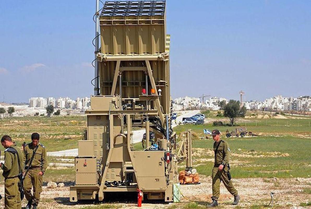 Israel bat ngo cho ra mat phien ban ten lua Vom Sat tren bien-Hinh-9
