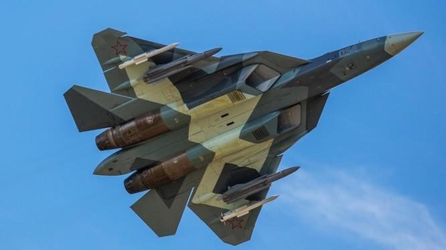 Nga tung tin An Do quay lai chuong trinh tiem kich Su-57-Hinh-14