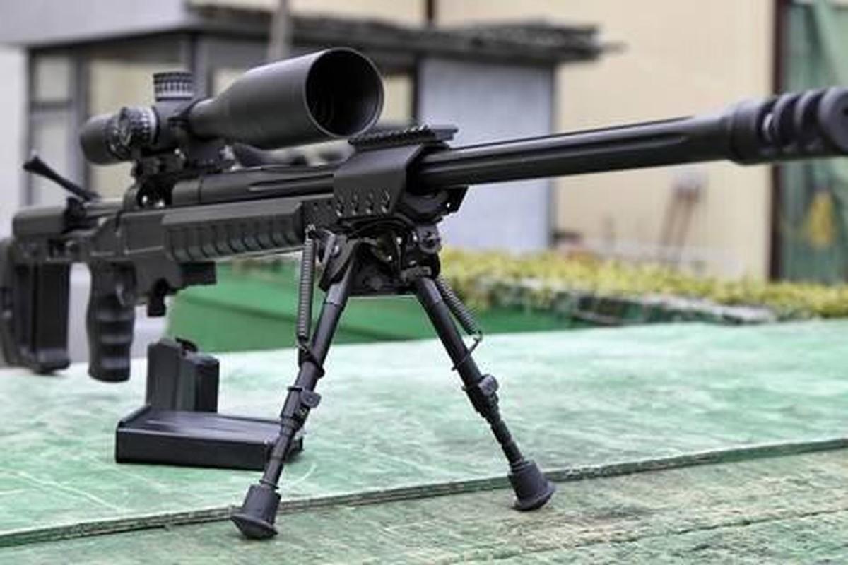 T-5000, sung ban tia hien dai nhat cua Nga da co mat tai Viet Nam-Hinh-14