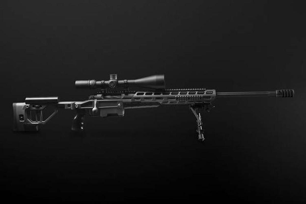 T-5000, sung ban tia hien dai nhat cua Nga da co mat tai Viet Nam-Hinh-15