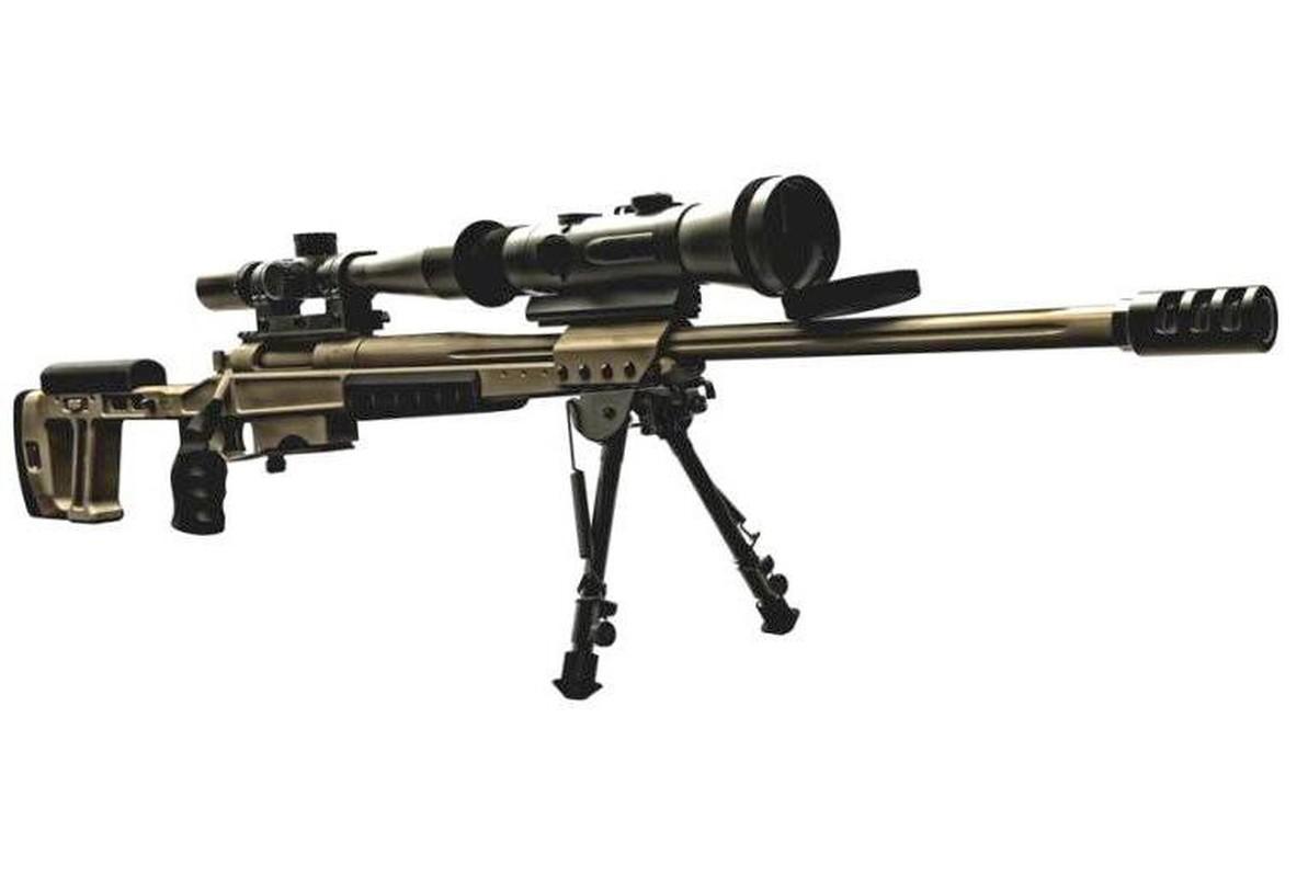T-5000, sung ban tia hien dai nhat cua Nga da co mat tai Viet Nam-Hinh-19