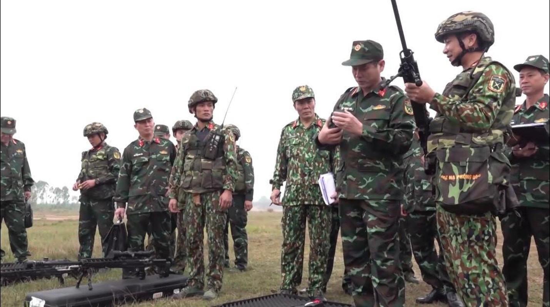 T-5000, sung ban tia hien dai nhat cua Nga da co mat tai Viet Nam-Hinh-2