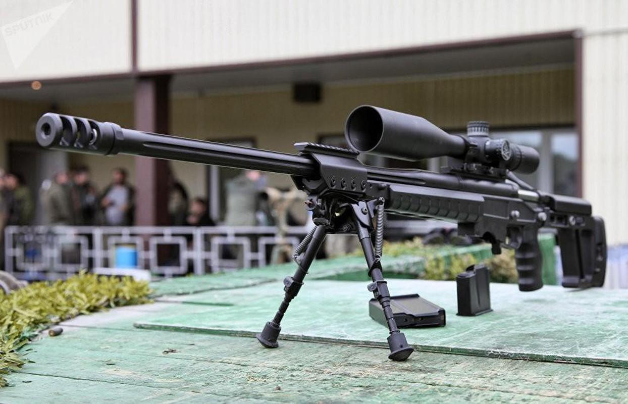 T-5000, sung ban tia hien dai nhat cua Nga da co mat tai Viet Nam-Hinh-7