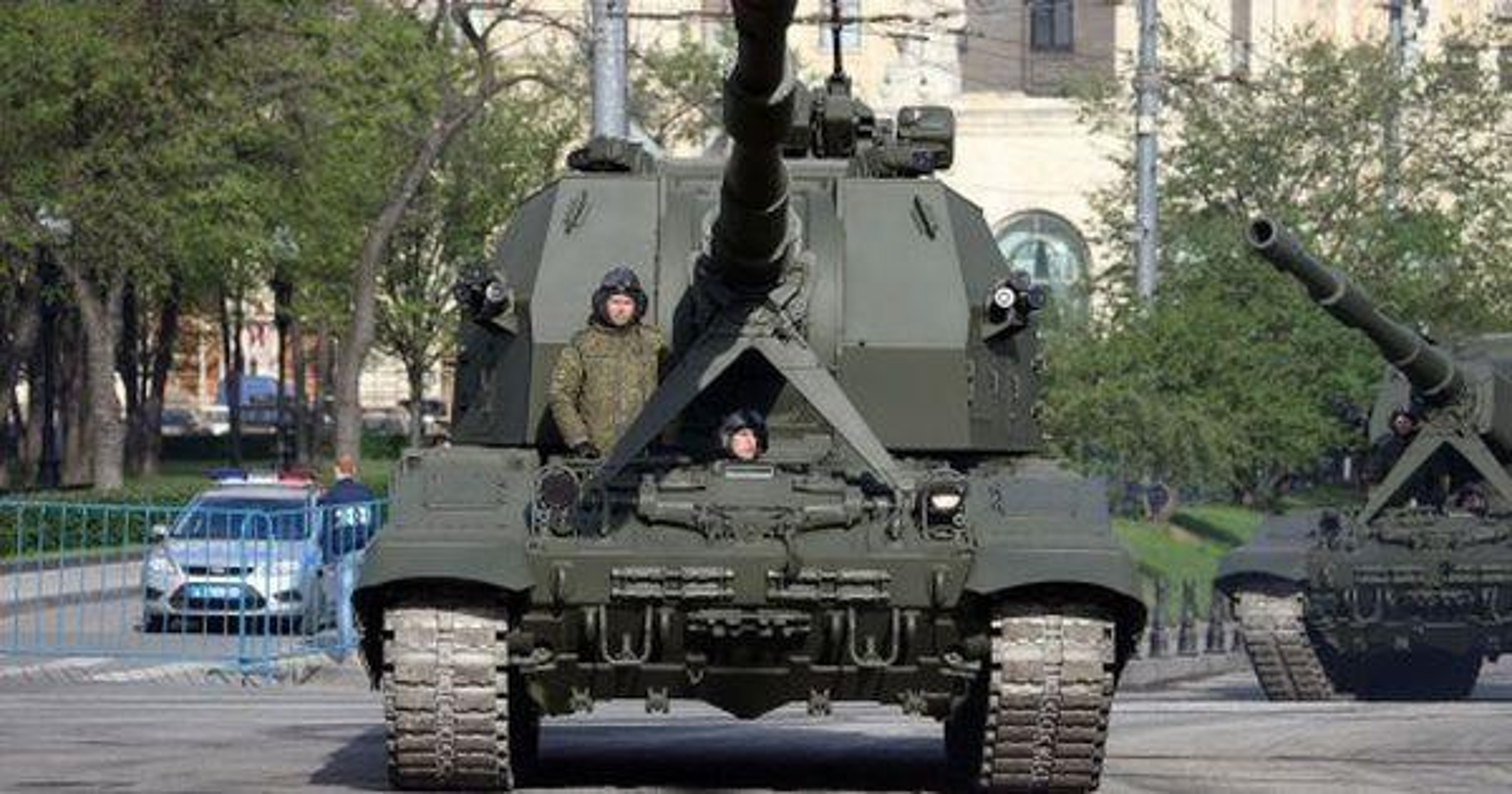 Nga trien khai sieu phao tu hanh toi sat bien gioi Ukraine, Kiev hoang mang-Hinh-11