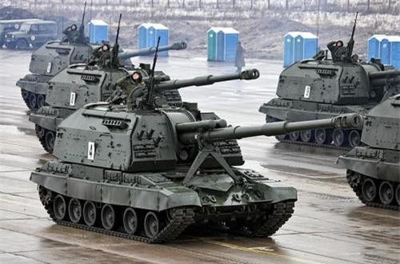 Nga trien khai sieu phao tu hanh toi sat bien gioi Ukraine, Kiev hoang mang-Hinh-13