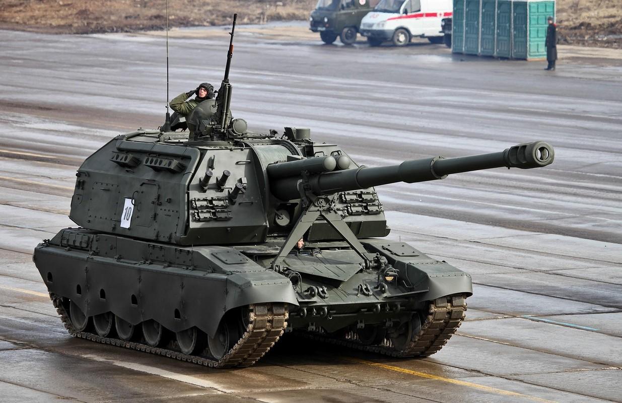 Nga trien khai sieu phao tu hanh toi sat bien gioi Ukraine, Kiev hoang mang-Hinh-2