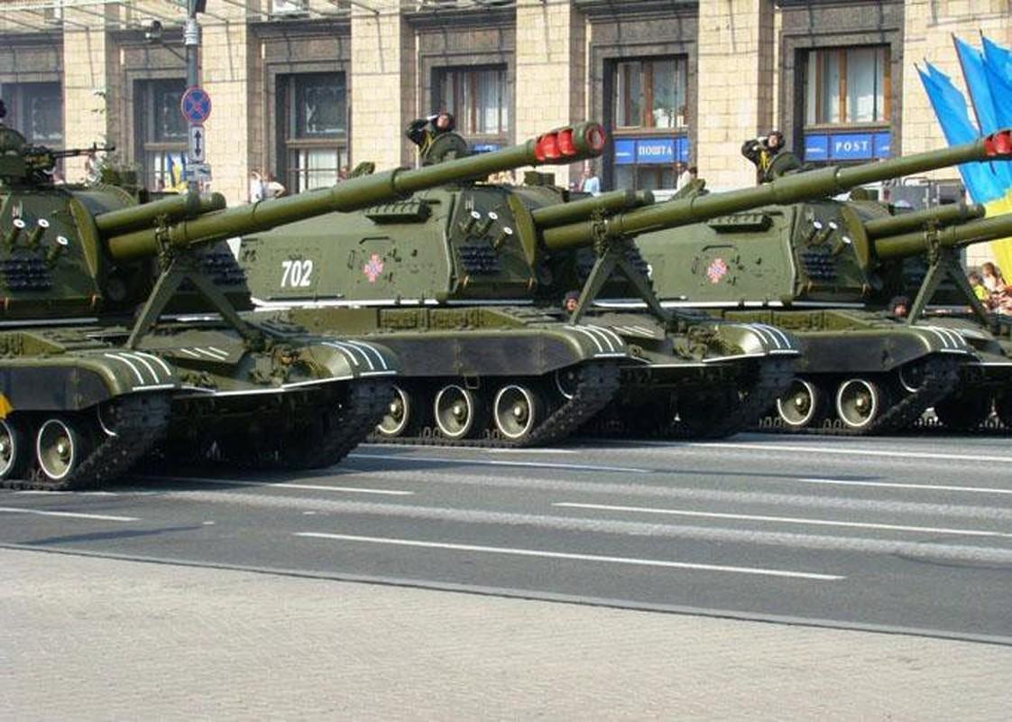 Nga trien khai sieu phao tu hanh toi sat bien gioi Ukraine, Kiev hoang mang-Hinh-3