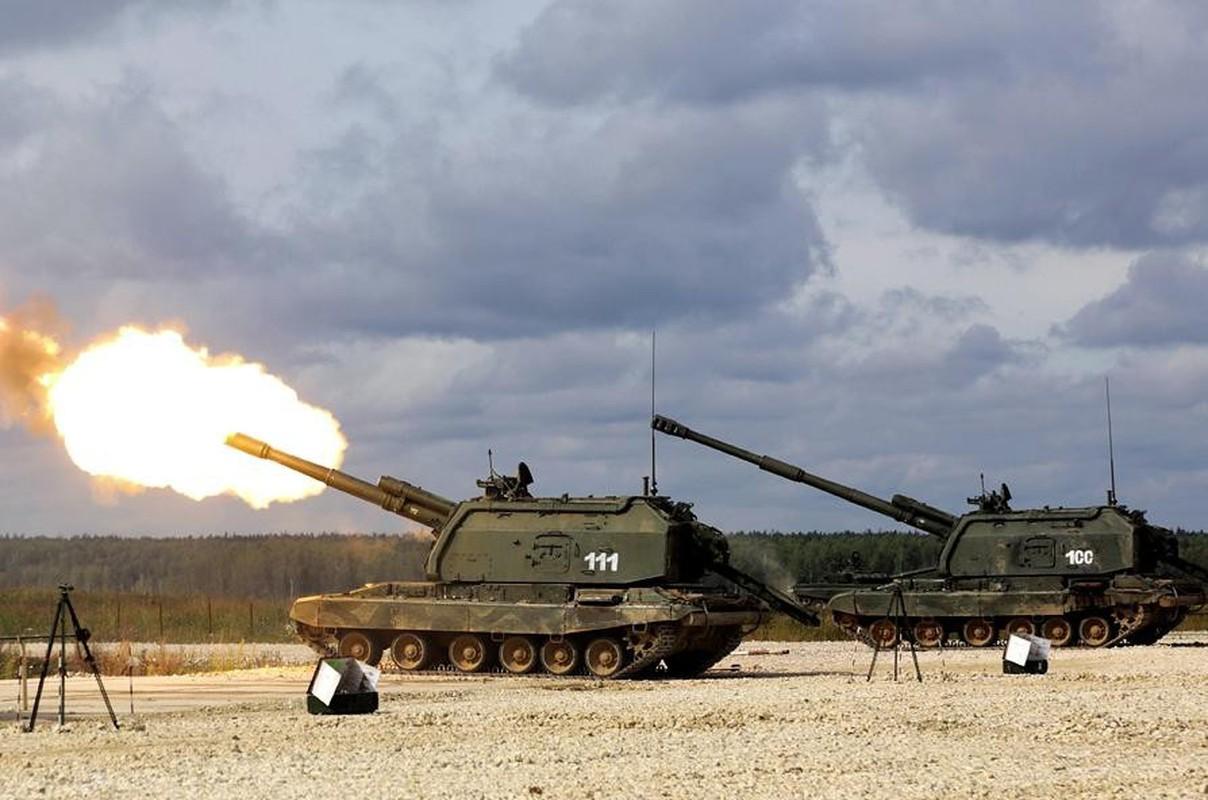 Nga trien khai sieu phao tu hanh toi sat bien gioi Ukraine, Kiev hoang mang-Hinh-9