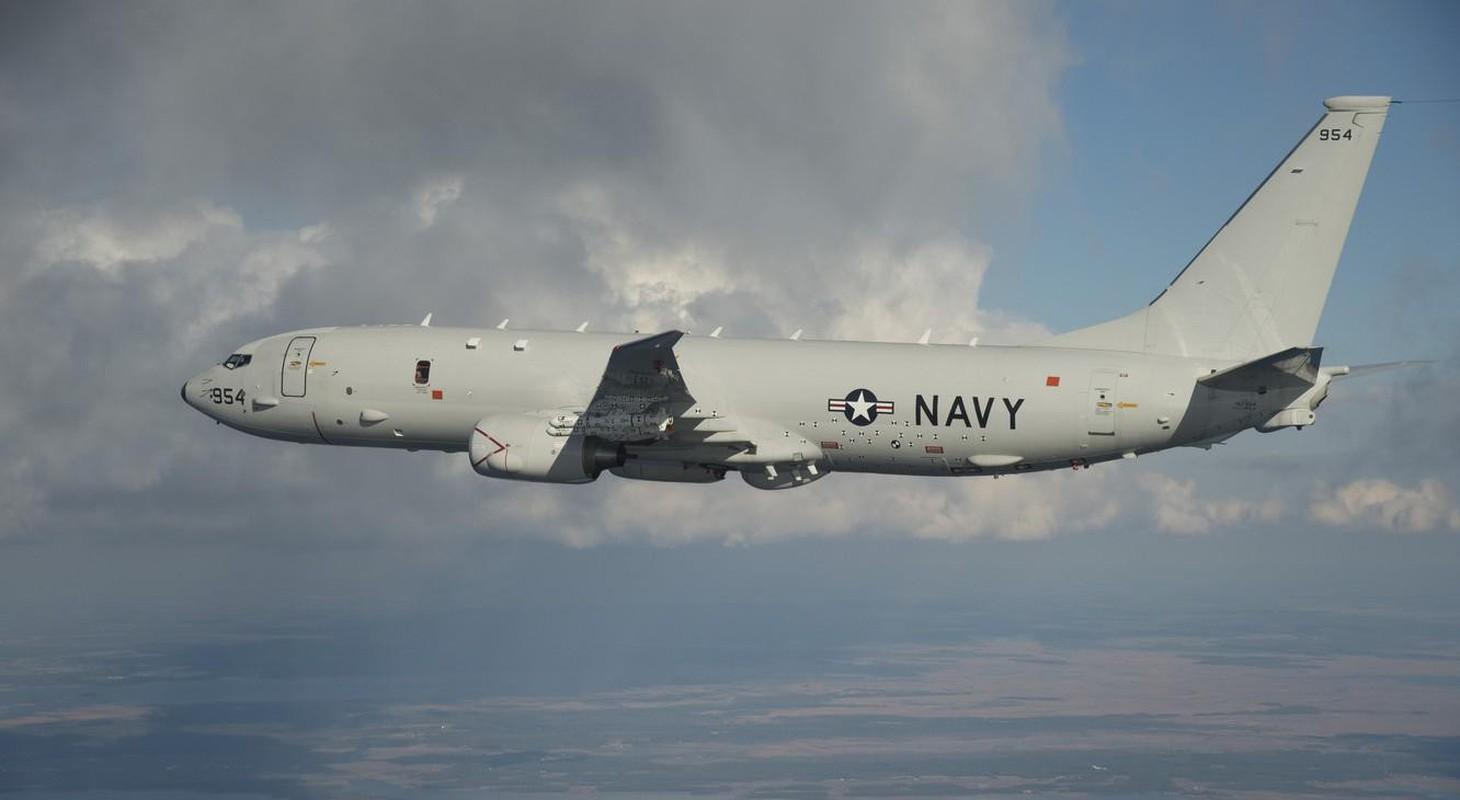 P-8 Poseidon nhu