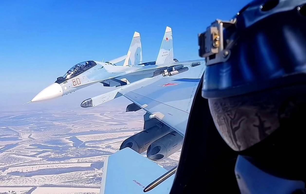 Tiem kich Nga mang vu khi nguy hiem