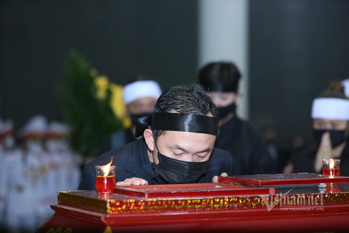 Thanh Lam, Trong Tan va cac nghe si den vieng NSND Trung Kien-Hinh-8