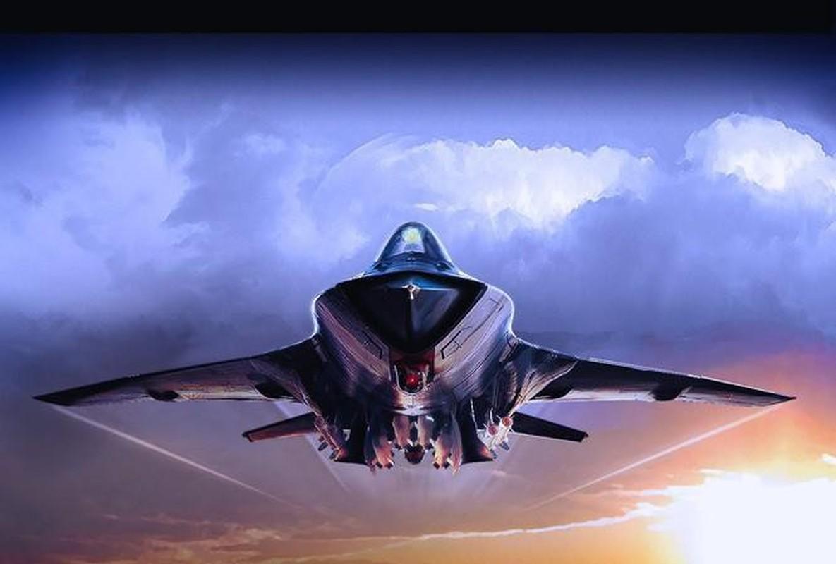 Trung Quoc 'thay mat Nga' khen tiem kich danh chan MiG-41-Hinh-5